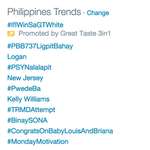 Thanks for the online love! Mukhang intense ang episode bukas!!! #PBB737LigpitBahay http://t.co/033o4tGd2Q