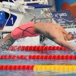 #Natation : @Cam_Lacourt 2e temps des demis du 100m dos en 52.70, qualifié pour la finale #Kazan2015 Photo : KMSP/S.K http://t.co/T5DkDyNL6c