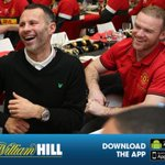 Giggs reacts to Thiago Silva Saying PSG are a bigger club than #MUFC. League title won Giggs 13, PSG 5. #MUFC http://t.co/HycPxWZaX6