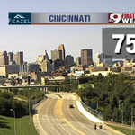 Heading into the afternoon dry but more storms on the way. See you at Noon! @WCPO #cincywx http://t.co/EnmNweW4Q2