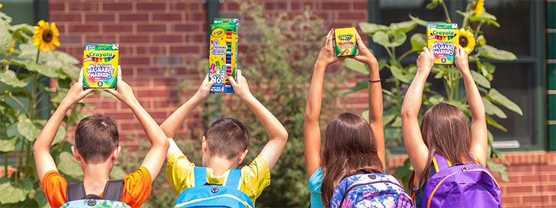 #Coupon: Save $3 when you purchase $15 of Crayola products! #backtoschool http://t.co/YaugyDAp3C http://t.co/lrpn02EHIx