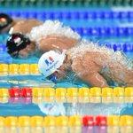 #Natation : 2e jour et 2e titre pour @FlorentManaudou, champion du monde du 50m papillon en 22.97. #Kazan2015 http://t.co/fDvf6WYHrs