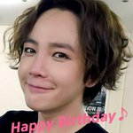 @AsiaPrince_JKS いつもいっしょうだよ〜(^○^) #HappyBirthdayJKS #JKS2015Birthday http://t.co/NJYcBijAVF