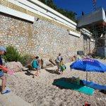Départ du roi d'Arabie saoudite: la plage sous sa villa redevient publique http://t.co/qP7awSAJX4 http://t.co/U1219aeSyj