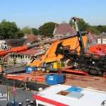 Het item over het grote ongeval in #AlphenaandenRijn #Grip3 staat online op de site http://t.co/muXTVAnEUM http://t.co/Rzc5frjJHG