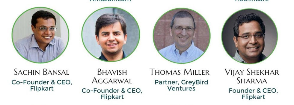 Three co-founders and CEOs of @flipkart, all in a single line. Congratulations peeps on the new job title. http://t.co/UPNuu6PTy7