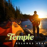 Camping for the #longweekend #TempleBelongsHere #yvr #camping #glutenfree #nongmo #highprotein http://t.co/Y4P6b9O4ph