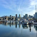 Happy #BCDay! Another gorgeous day in #Vancouver @MyVancouver @HelloBC #FalseCreek @BCLesClefsdOr http://t.co/fgh7EepXfE