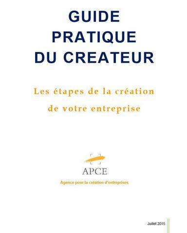 L'édition 2015 du Guide pratique du créateur est en ligne ! A télécharger ici : http://t.co/2REpueuNr0 http://t.co/g056SRqiST