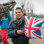 How can we solve the Calais migrant crisis? We asked an expert: http://t.co/mmvz9jc2Gw http://t.co/4RlwfZUXXz