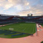 El FIFA 16 incluirá al Estadio Monumental de #RiverPlate: http://t.co/L3fzMjoas8 http://t.co/d3Z2VIkQje