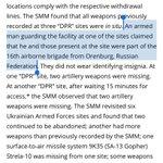 ОБСЕ в официальной сводке заметило в Украине 16-ю бригаду ВДВ из Оренбурга http://t.co/d6ky1Q72E7 http://t.co/NfZbB4oMqI