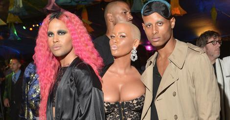 Amber Rose reveals what REALLY happened w/ Kris Humphries at Playboy Mansion (via @toofab)