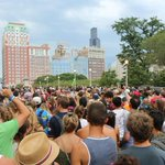 Lollapalooza numbers: 34 arrested, 61 citations, 238 sent to hospitals http://t.co/HoPOquQAxz http://t.co/49dUguVRQz