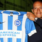 Look whos back at #BHAFC! #WelcomeBackBobby #Together http://t.co/ezjXxd5iV0 http://t.co/zICjdNszEB
