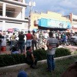 """#3Ag GUARICO: AMBIENTE TENSO Y GRITOS en Zaraza, el PUEBLO esta cansado #EstallidoSocial2015 http://t.co/CNlyOLDaWr"""""""