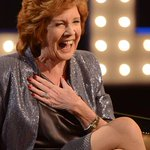 Cilla Black was the nations glamorous, no-nonsense aunt, says @gracedent http://t.co/fonkMIjmdW http://t.co/WzzciXvV5j
