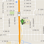 TRAFFIC ALERT   Tilden St. / Winthrop St. intersection is closed due to a reported accident, per JSO. http://t.co/vLfnhjPUiU