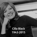 Cilla Black: Tributes for the much-loved singer and TV presenter http://t.co/krH1TgWTKt http://t.co/c2kAd6OIB2