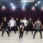 Debuting boy group Target dances to BTS, VIXX, and Big Bang http://t.co/hVw9TijTMl http://t.co/NQAK1iejp2