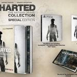 Win! Nu te pre-orderen: Uncharted Collection Special Edition! http://t.co/j4J7fTP5KS Volg RT en maak kans op de game! http://t.co/cBVk41s1u7