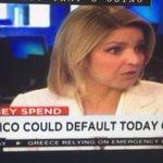 """Hoy en @CNN @CNNMoney """"Los que van a sentir el efecto negativo del impago son los ciudadanos de PR, no los fondos"""" http://t.co/2XAtGYjK3A"""