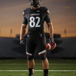 """@GoBEARCATS: THE WAIT IS OVER! #Bearcats @uafootball uniforms are here! #ARMOURGRID #Nippert2015 http://t.co/p02BA1K4vH"" worse than Adidas"