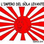 Renzi in Giappone http://t.co/b8J6nHp4mA