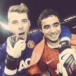 You are one of the best guys that I know. I am sure that you will succeed in your new adventure, youre ???? @orafa2 http://t.co/bROjk54rbb