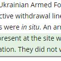 Миссия ОБСЕ в своем отчете прямо заявляет,что на Донбассе 16-я десантная бригада из Оренбурга (РФ) без знаков отличия http://t.co/PhSUEYIHC9