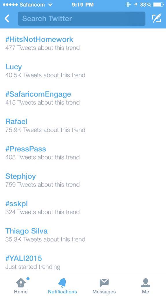 #HitsNotHomeWork trending @CapitalFM_kenya @HitsNotHomework @Amina_Kenya @JoeWMuchiri @itssoulo @DjStretchKenya http://t.co/6WE06C5TdK