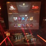 Picks are in! #TI5 http://t.co/bVyGtoIJh2