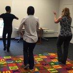 VIDEO: #SantaMonica Montana Ave. Library Hosts Weekly Dance Teen Cultural Dance Series http://t.co/h91QEJLCrw http://t.co/k7c7MsKz3b