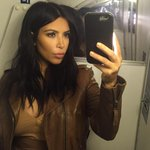 Airplane selfie ✈️???? http://t.co/HRJ9TMbH44