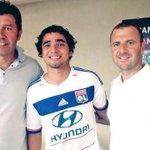 Rafael sous ses nouvelles couleurs... http://t.co/XBdGrFOvGt