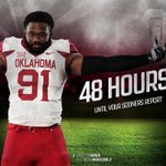 About that time. #OUDNA http://t.co/6eKLuk1NaA