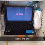 Netflix and chill... http://t.co/ZryundKCuR
