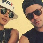 Zac Efron really, really likes that selfie stick! See his latest shots: http://t.co/vsuYuMcLE9 http://t.co/19K8zBmNwB
