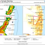 Tornado Warning including Haverhill FL until 4:30 PM EDT http://t.co/08vtSS9hlk