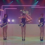 Wonder Girls new MV I Feel You hits one million views! http://t.co/BZ8TtN9E8F http://t.co/BsxUOQZTCL