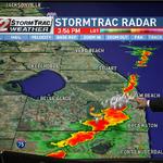#BREAKING Tornado warning issued for Golden Lakes in Palm Beach County. #FLWX Radar here: http://t.co/oSs0hwv27K http://t.co/DnoXMpJPbE