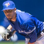 David Price fans 11, wins Jays debut as Toronto grabs share of wild-card spot http://t.co/pEdOyDt30l http://t.co/TZxDxZrMbf
