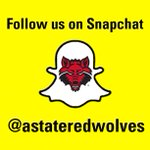 Follow us on Snapchat for exclusive Arkansas State Red Wolves content! http://t.co/22GioatWEm
