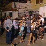 #palermo Sit in davanti il #canile municipale continua @LeolucaOrlando1 @ComunePalermo http://t.co/GyiWj1VDZY