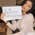 """@justinbieber: What Do You Mean? @KylieJenner #25DAYS http://t.co/MZqTjjpyB1"""