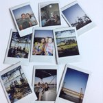 Some of our favorite #polaroid pics from our visit w/ our pals from @SDMagazine last weekend! #Yankton #HiFromSD http://t.co/V4UMUjMz27