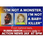 EXCLUSIVE on CBS47 at 5: Ruben Ebron reveals his one regret from the night Lonzie Barton disappeared. #FINDLONZIE http://t.co/ko6J1q84ZX