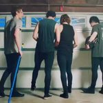 SO DAMN PROUD OF THIS BAND!! -rhosell #SHESKINDAHOTMUSICVIDEO http://t.co/XKAWMlep3c