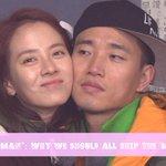 ILY Running Man: Why we should all ship the Monday Couple http://t.co/x9jOJkhM30 http://t.co/UxT6oV7yJB