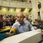 Парубий о планах уничтожения республик Донбасса http://t.co/Zu8duxiNqi Парубий не актер,а просто дебил.если кто забыл http://t.co/pYBXqUoOCa